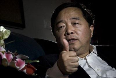 江苏省南京市前任市委副书记、市长季建业