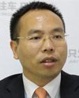 广州汽车集团乘用车有限公司总经理助理、国际业务部部长王顺胜
