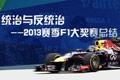 2013赛季F1总结