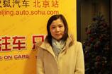 21世纪经济报道资深编辑 何芳