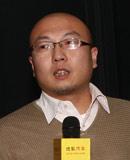 王海鑫 搜狐汽车事业部数据中心副总监