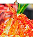 超级海鲜晚餐 一次吃两个餐厅