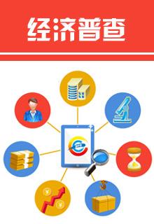 经济普查―中国经济的健康普查