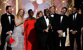 第71届美国电影电视金球奖