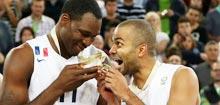 欧洲篮球,欧洲篮球冠军联赛