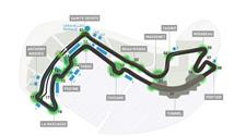 F1摩纳哥站