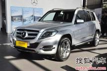 奔驰GLK300豪华型钜惠10万