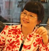 现代教育报副总编辑雷玲