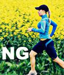 春季跑步ABC
