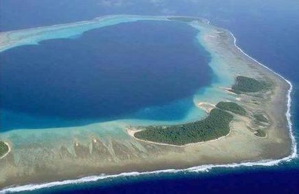 东南亚各国被指为争夺南海岛礁