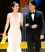 第四届北京国际电影节开幕现场图集