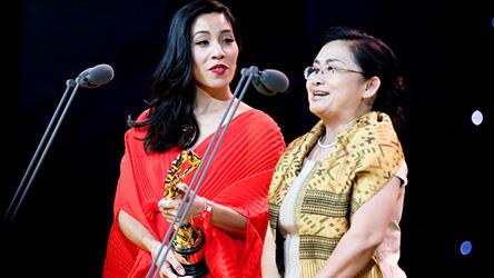 第四届北京国际电影节颁奖典礼