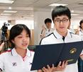 韩国国家队誓师