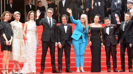 第67届戛纳国际电影节
