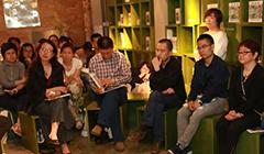 莫里斯·桑达克纪念座谈会在京举行