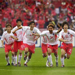 世界杯争议