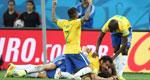 揭幕战-巴西3-1克罗地亚
