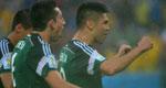 妖星破门墨西哥1-0险胜