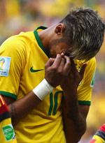 巴西0-0墨西哥