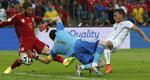智利2-0西班牙