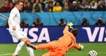 鲁尼推射收获世界杯首球