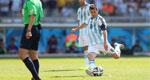 阿根廷1-0伊朗