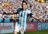 梅西送绝杀 阿根廷1-0伊朗