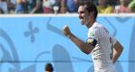 乌拉圭1-0意大利