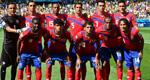 哥斯达黎加0-0英格兰