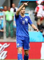 波黑3-1伊朗