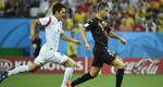 比利时1-0韩国