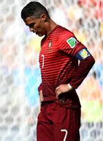 葡萄牙2-1加纳
