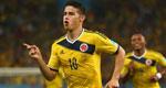 哥伦比亚2-0乌拉圭