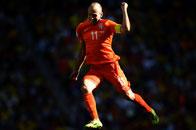 图看世界杯30日:荷兰人绝地反击