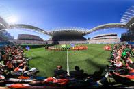 全景世界杯:阿根廷集结