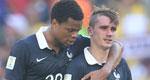 法国0-1德国止步八强