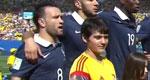 世界杯球童配球星内幕