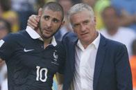 法兰西,再见!