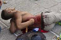哥斯达黎加出局引血案
