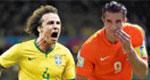 巴西VS荷兰前瞻