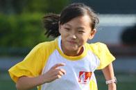 中国萝莉球童将亮相决赛