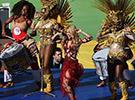 巴西世界杯闭幕式全程