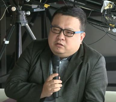 朱江 搜狐职场一言堂 搜狐教育