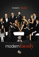 《摩登家庭》 ABC