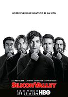 《硅谷》 HBO