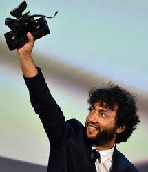评委特别奖:卡昂-穆德西《锡瓦斯》