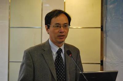 刘海峰 厦大教育研究院院长,长江学者特聘教授图片