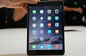 iPad mini 3上手 还不够好