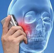 常用手机当心听神经瘤