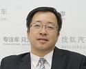 北京现代汽车有限公司常务副总经理刘智丰